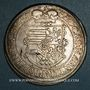 Coins Landgraviat d'Alsace. Ensisheim. Léopold V, archiduc (1619-1632). Taler °1°6°Z°8°