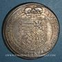 Coins Landgraviat d'Alsace. Ensisheim. Léopold V, archiduc (1619-1632). Taler 16 - 25