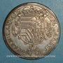 Coins Landgraviat d'Alsace. Ensisheim. Léopold V, archiduc (1619-1632). Taler 16 - Z0