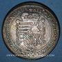 Coins Landgraviat d'Alsace. Ensisheim. Léopold V, archiduc (1619-1632). Taler 1622
