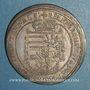 Coins Landgraviat d'Alsace. Ensisheim. Léopold V, archiduc (1619-1632). Taler 1623