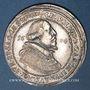 Coins Landgraviat d'Alsace. Ensisheim. Léopold V, archiduc (1619-1632). Taler 1624