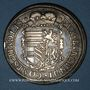 Coins Landgraviat d'Alsace. Ensisheim. Léopold V, archiduc (1619-1632). Taler 1626