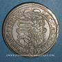 Coins Landgraviat d'Alsace. Ensisheim. Léopold V, archiduc (1619-1632). Taler 1627