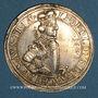 Coins Landgraviat d'Alsace. Ensisheim. Léopold V, archiduc (1619-1632). Taler 1628