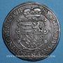 Coins Landgraviat d'Alsace. Ensisheim. Léopold V, archiduc (1619-1632). Taler 1630. Frappé à Ensisheim