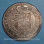 Coins Landgraviat d'Alsace. Ensisheim. Léopold V, archiduc (1619-1632). Taler 1630