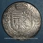 Coins Landgraviat d'Alsace. Ensisheim. Léopold V, archiduc (1619-1632). Taler 1631