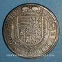 Coins Landgraviat d'Alsace. Ensisheim. Léopold V, archiduc (1619-1632). Taler 1632