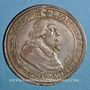 Coins Landgraviat d'Alsace. Ensisheim. Léopold V, archiduc (1619-1632). Taler 16Z3/3
