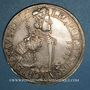 Coins Landgraviat d'Alsace. Ensisheim. Léopold V, archiduc (1619-1632). Taler 16Z9