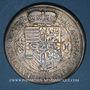 Coins Landgraviat d'Alsace. Ensisheim. Maximilien (1612-1618). Double taler 1614