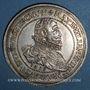 Coins Landgraviat d'Alsace. Ensisheim. Maximilien (1612-1618). Double taler 1617