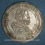 Coins Landgraviat d'Alsace. Ensisheim. Maximilien, archiduc (1612-1618). Taler 1614