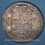 Coins Landgraviat d'Alsace. Ensisheim. Maximilien, archiduc (1612-1618). Taler 1615