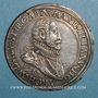 Coins Landgraviat d'Alsace. Ensisheim. Maximilien, archiduc (1612-1618). Taler 1617
