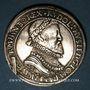 Coins Landgraviat d'Alsace. Ensisheim. Rodolphe II (1602-1612). Taler 1603