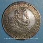 Coins Landgraviat d'Alsace. Ensisheim. Rodolphe II (1602-1612). Taler 1611