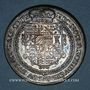 Coins Landgraviat d'Alsace. Ensisheim. Rodolphe II (1602-1612). Taler 1612