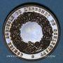 Coins Sélestat. Comice agricole de l'arrondissement de Sélestat. Bronze. 50,9 mm.