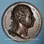 Coins Strasbourg. Le général Kléber (1753-1800). - Cuivre. 40,90 mm. Gravée par Caqué
