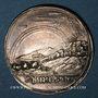 Coins Strasbourg. Paix de Nimègue, 1679. Argent. 26,5 mm.