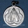 Coins Thierenbach. Souvenir de Notre Dame (19e - début 20e). Aluminium. 20,47 mm, avec son œillet.