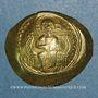 Coins Empire byzantin. Constantin X Doukas (1059-1067). Nomisma histaménon. Constantinople, 1059-1067
