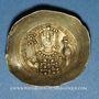 Coins Empire byzantin. Michel VII Doukas. Nomisma histaménon. Constantinople, 1071-1078