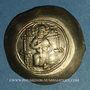Coins Empire byzantin. Nicéphore III Botaneiates (1078-1081). Nomisma histaménon. Constantinople, 1078-81