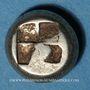Coins Ionie. Phocée. Hecté d'électrum (1/6 de statère), vers 387-326 av. J-C