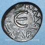 Coins Empire byzantin. Justinien I (527-565). Pentanoummion. Constantinople, 547-552