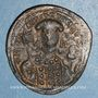 Coins Empire byzantin. Michel VII Doukas (1071-1078). Follis