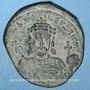 Coins Empire byzantin. Romain I (920-944). Follis. Constantinople (931-944)