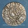 Coins Charles le Chauve (840-877). Denier. Le Mans
