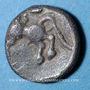 Coins Allemagne. Vendéliques (Vindelici). Büschelquinar ou quinaire à la touffe du groupe C