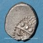 Coins Allobroges. Région du Dauphiné - Vol. Denier, 1er siècle av. J-C