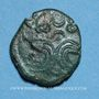 Coins Ambiani. Région d'Amiens. Imono. Bronze, vers 60 à 30 / 25 av. J-C