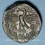 Coins Bituriges Cubi. Région de Bourges. Vandenos. Bronze, vers 60-30/25 av. J-C