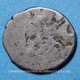 Coins Cadurques (région de Cahors). Hémidrachme d'argent du type Cuzance