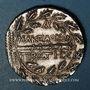 Coins Celtes du Danube. Imitation du monnayage de Macédoine. Tétradrachme, 2e - 1er siècle av. J-C