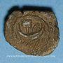 Coins Incertaines du Nord. Bronze à la galère, classe IV. Période Augustéenne. DT 701 cet exemplaire !