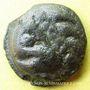 Coins Leuques. Région de Toul. Potin classe Ig, 1er siècle av. J-C