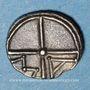 Coins Marseille (310-250 av. J-C). Obole à l'Apollon avec favoris