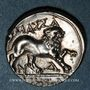 Coins Marseille. Drachme, 125-90 av. J-C