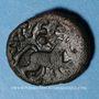 Coins Nerviens. Région de Bavay. Varticeo. Bronze, vers 60-30/25 av. J-C