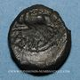 Coins Rémi (Région de Reims). Bronze, 2e moitié du 1er siècle av. J-C.