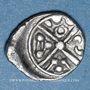 Coins Séquanes (région de Besançon) (1ère moitié du 1er siècle av. J-C). Obole. R ! R ! R !