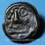Coins Séquanes (région de Besançon) (fin du 2e siècle et 1er tiers du 1er siècle av. J-C), potin