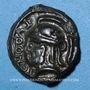 Coins Séquanes (région de Besançon) - Turonos-Cantorix (1ère moitié du 1er siècle av. J-C), potin